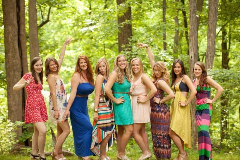 23 Bridal Shower   Boundless Beauties