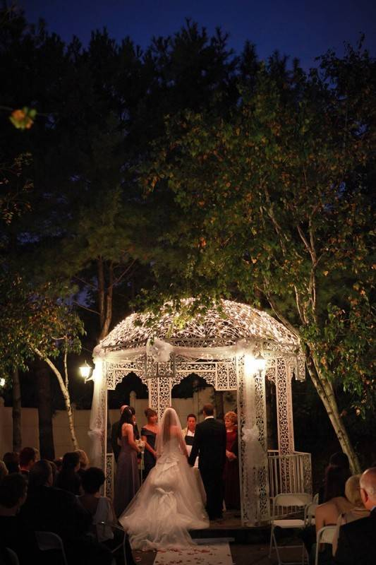5 Beautiful Night Ceremony Ideas