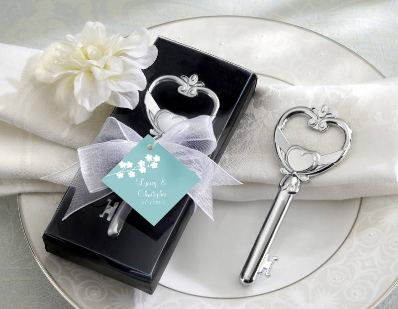 Tips for Choosing the Perfect Wedding Favors