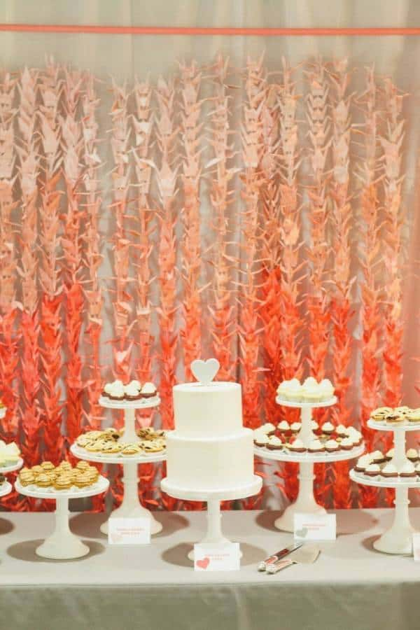 73 5 Elements That Make the Perfect Ombre Wedding