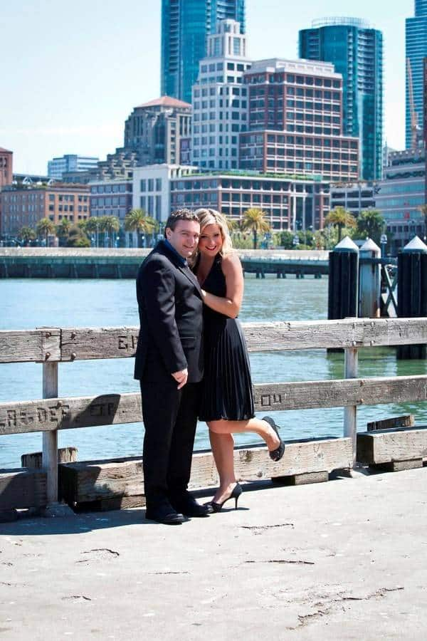 Cooper Andonovski Rhonda Giedt Photography LLC LisaVedranEngagement1001 low Lisa & Vedran   Sweet in San Francisco