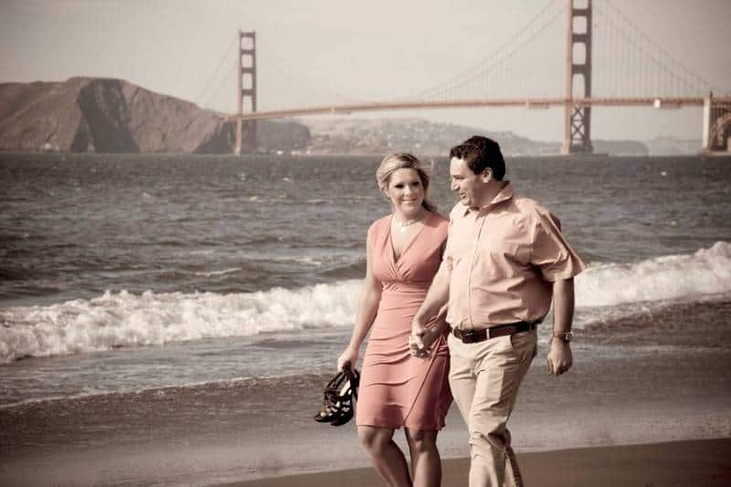 Cooper Andonovski Rhonda Giedt Photography LLC LisaVedranEngagement1045 low Lisa & Vedran   Sweet in San Francisco