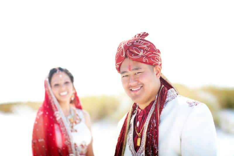 Dave Chav Limelight Photography 112610MichelleandJimRZ0337 low Michelle & Jim   A Blend of Hindu & Chinese Nuptial