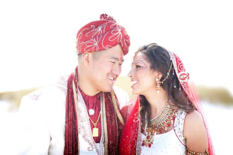 Dave Chav Limelight Photography 112610MichelleandJimRZ0350 low Michelle & Jim   A Blend of Hindu & Chinese Nuptial