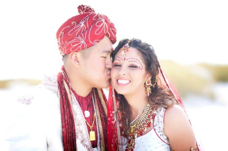 Dave Chav Limelight Photography 112610MichelleandJimRZ0352 low Michelle & Jim   A Blend of Hindu & Chinese Nuptial