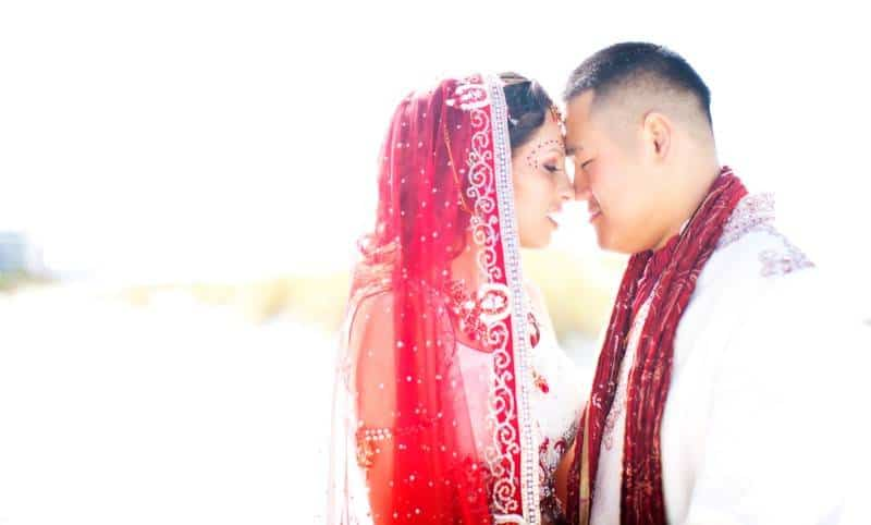 Dave Chav Limelight Photography 112610MichelleandJimRZ0930 low Michelle & Jim   A Blend of Hindu & Chinese Nuptial