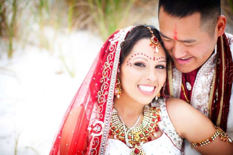 Dave Chav Limelight Photography 112610MichelleandJimRZ0972 low Michelle & Jim   A Blend of Hindu & Chinese Nuptial