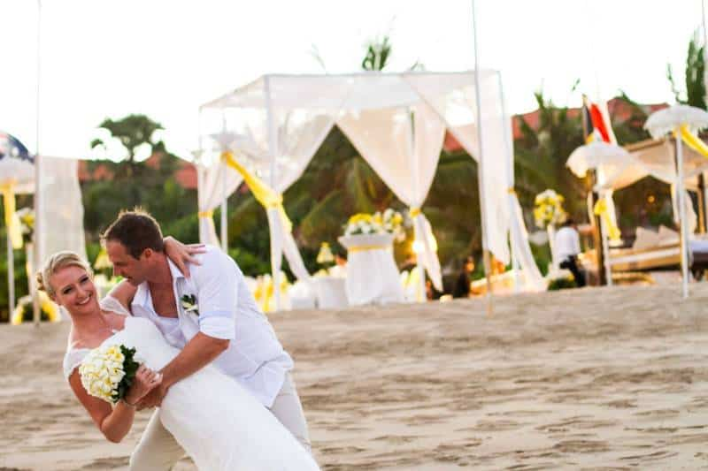 492 Destination Wedding Location: Grand Mirage Resort & Thalasso Bali