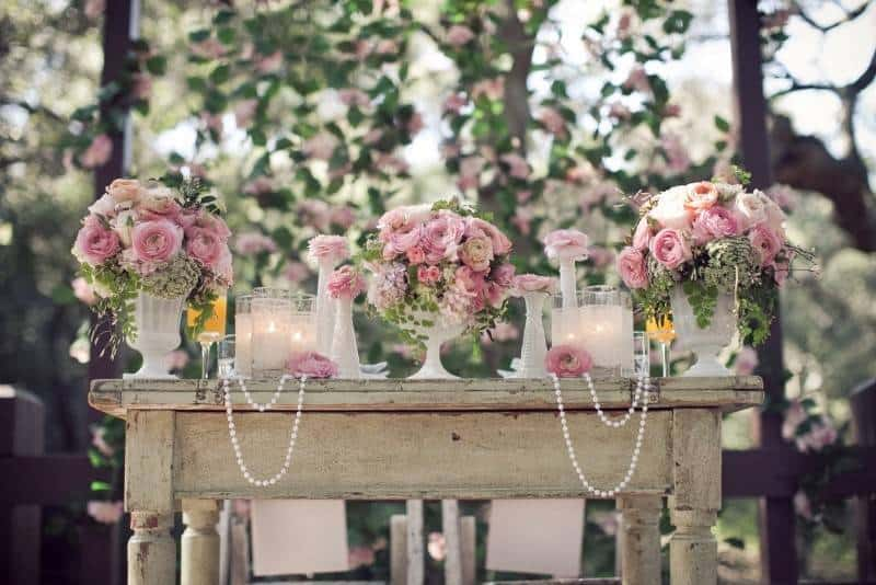 Tips for Purchasing Vintage Wedding Items