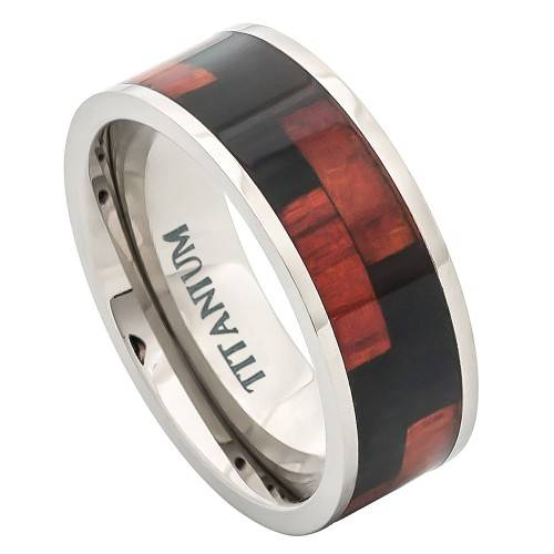 BLACKWOOD Ladies: Don't Let Your Future Husband's Wedding Band be an After Thought