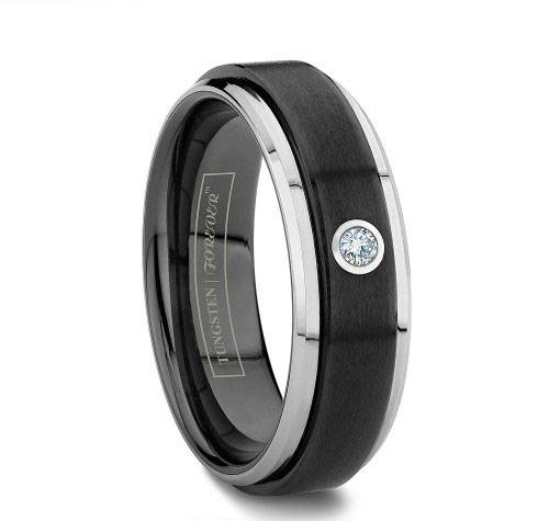 VULCAN Ladies: Don't Let Your Future Husband's Wedding Band be an After Thought