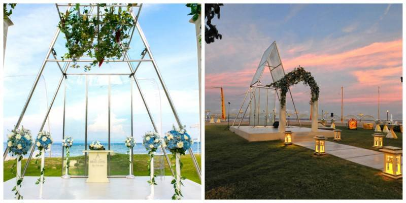 chapel 800x400 Destination Wedding Location: Grand Mirage Resort & Thalasso Bali