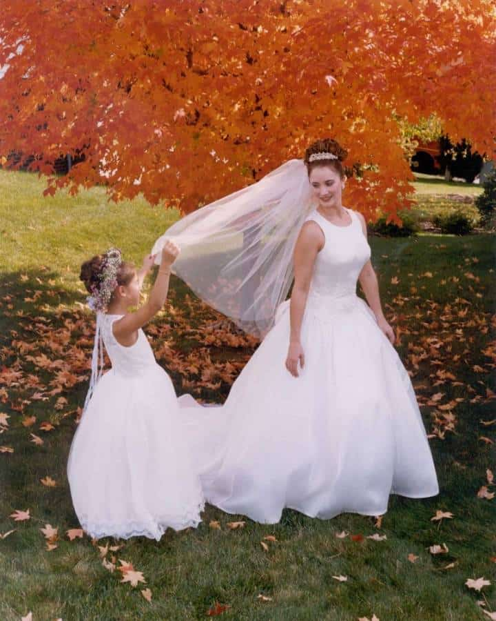 101 Brilliant Fall Wedding Pictures