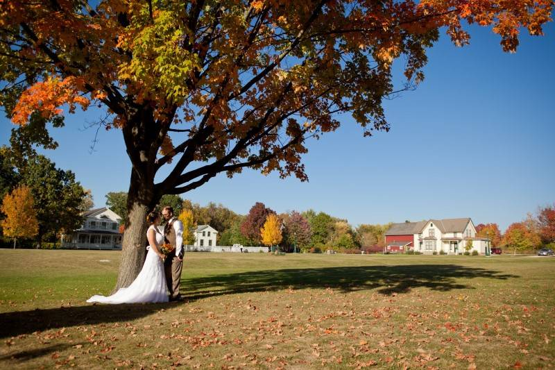 116 Brilliant Fall Wedding Pictures