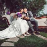 Kimberly & Matthew – 4 Minutes to Forever