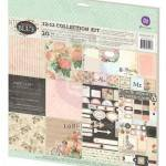 Beautiful Wedding Scrapbook Collections for the Soon to be Bride