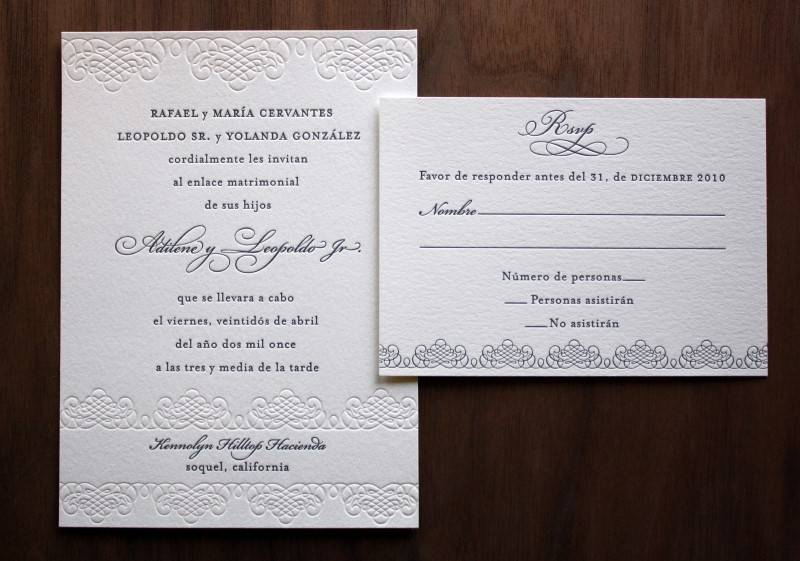 Modern Tips for Addressing Wedding Invites