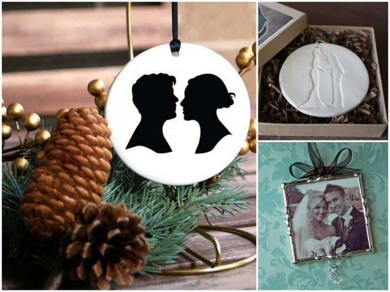 6 Winter Wedding Favor Ideas