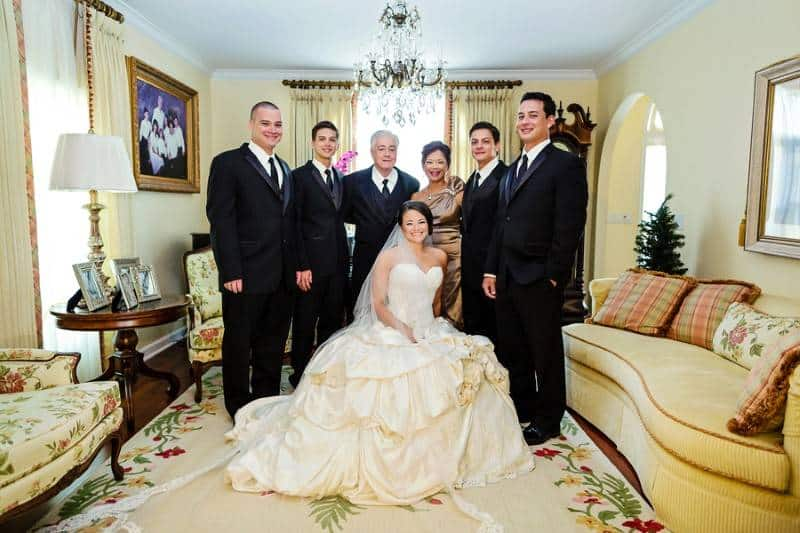 Currie Blackwell Angel Gray Photography AGP14Blackwell138FBcopy low Kristen & Beau   Classically Chic
