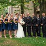 Tracy & Brandon – Classically Charming
