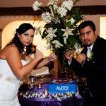 "Amanda & Pedro – A ""Rocky"" Themed Wedding"