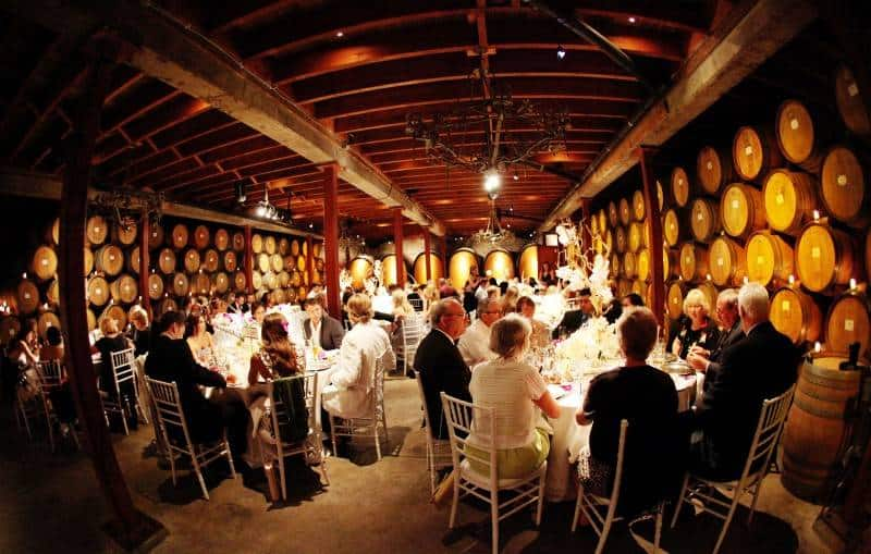 Uncommon Wedding Reception Venue Ideas