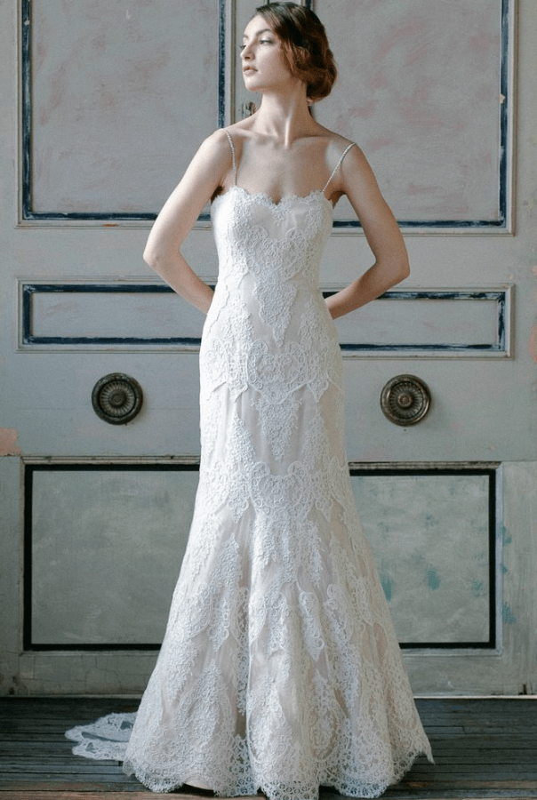 Upcoming Wedding Dress Trends for 2015