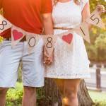 Colleen & Ben – Meet-cute Lovers