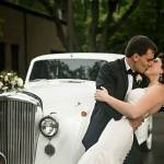 Lauren & Andrew – Old-School Wedding