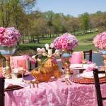 Styled Shoot – Breast Cancer Awareness