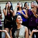 Kavya's Bachelorette Party