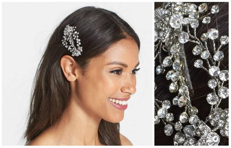 hair accessories 800x512 The Anatomy of a Gorgeous Vintage Bridesmaid
