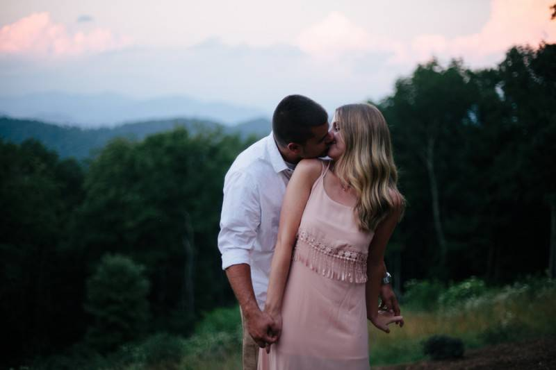 Lell + Kyle | Engaged