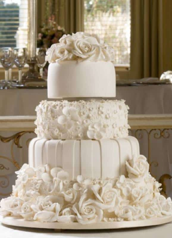 What is your Wedding Cake Style?