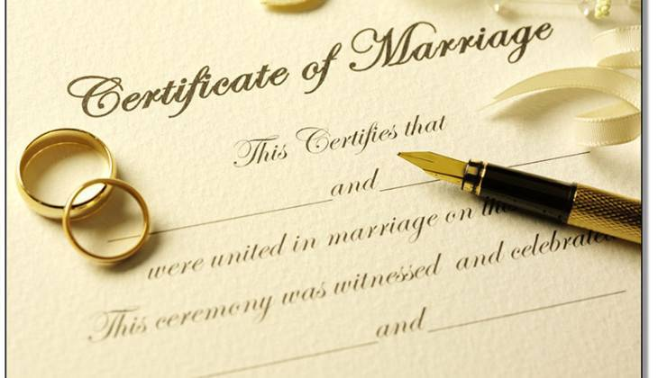 How to Change Your Last Name after You're Married