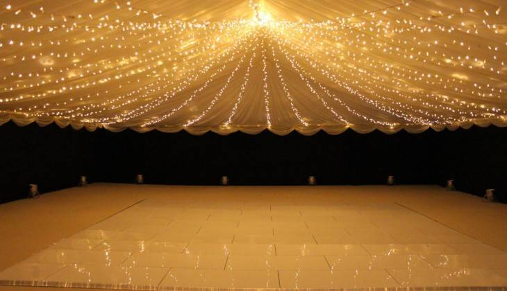 4 Unbelievable Wedding Decor Ideas You Have to See