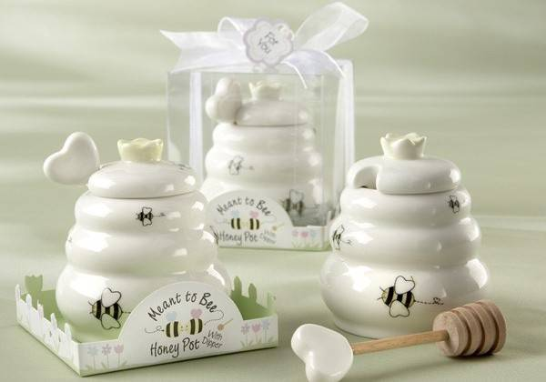 Favors that will Complete your Spring Wedding