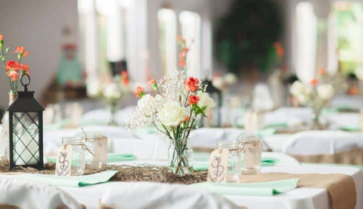 5 Signs and Symptoms You Need a Banquet Hall for Your Event