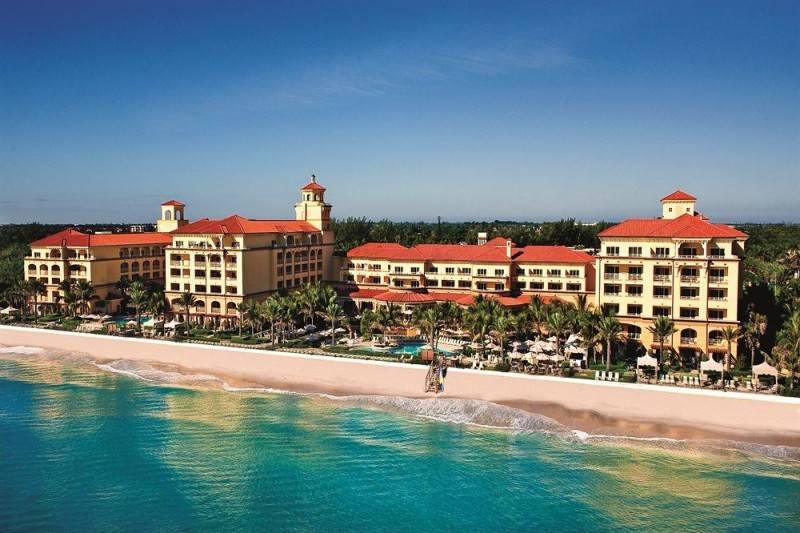 Courtesy hotels.com _ eau palm beach