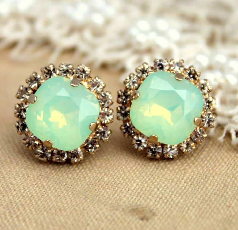 IB - Vintage Earrings