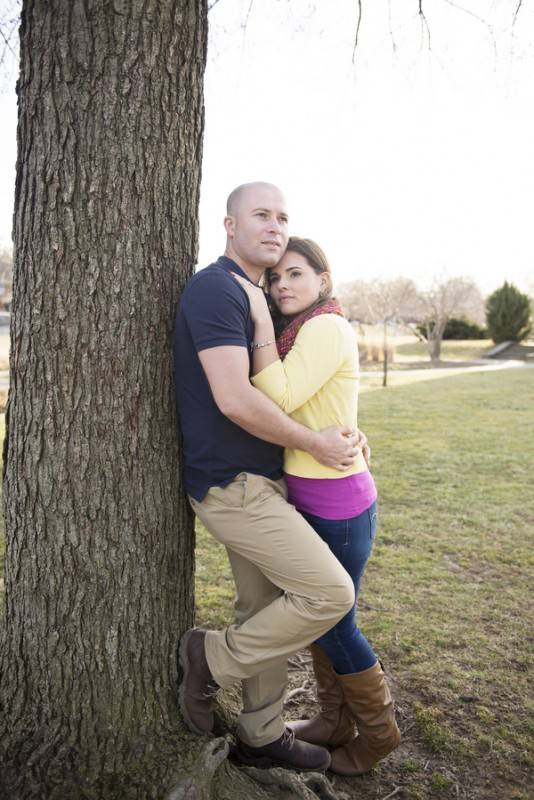 Jessica and Roniele Engagement Session (by Daysy Photography)