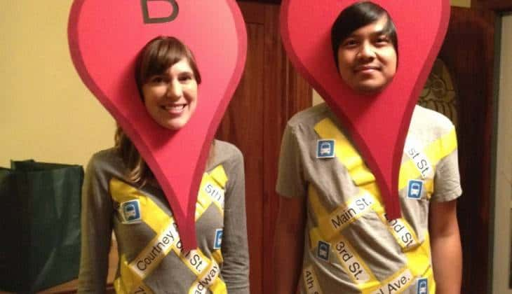 32 Couples Halloween Costume Ideas [His and Her]
