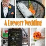 A BEERY Fun Wedding