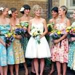Bridesmaids Dresses on the Cheap: 5 Ways to Save Big