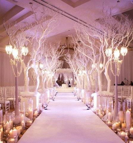 Photo via Bridal Guide | http://bridalguide.com/