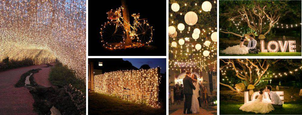 Summer Fairy Wedding Theme Inspiration