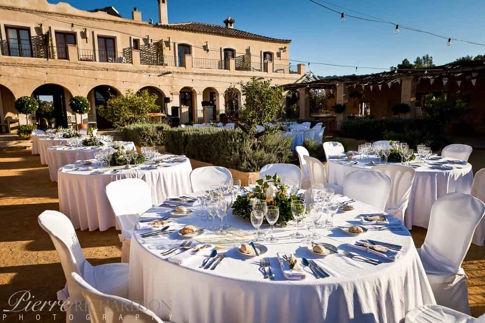 exotic wedding destinations - Spain