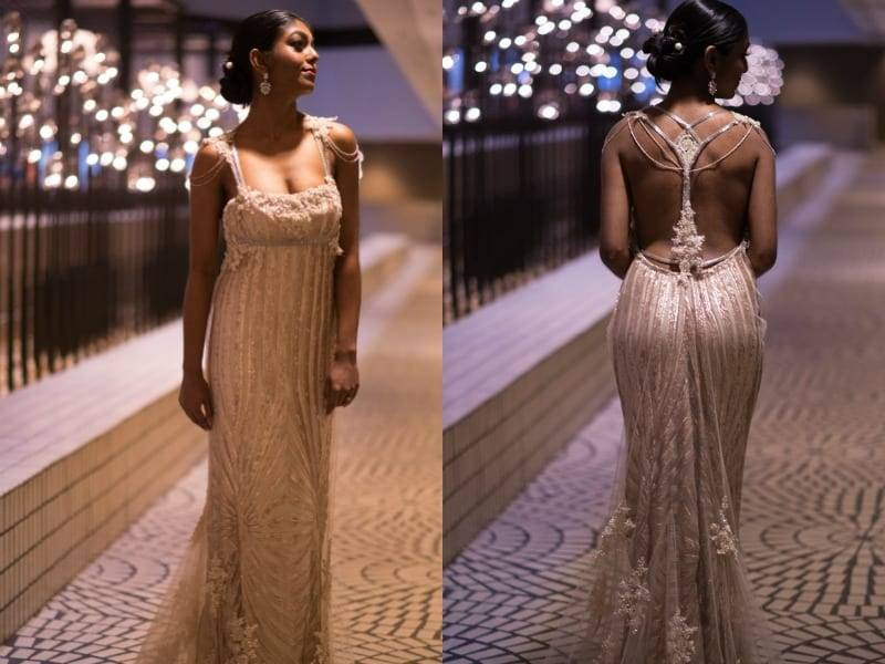 Unique Wedding Dresses Com: Utterly Unique Wedding Dresses For Brides With Attitude