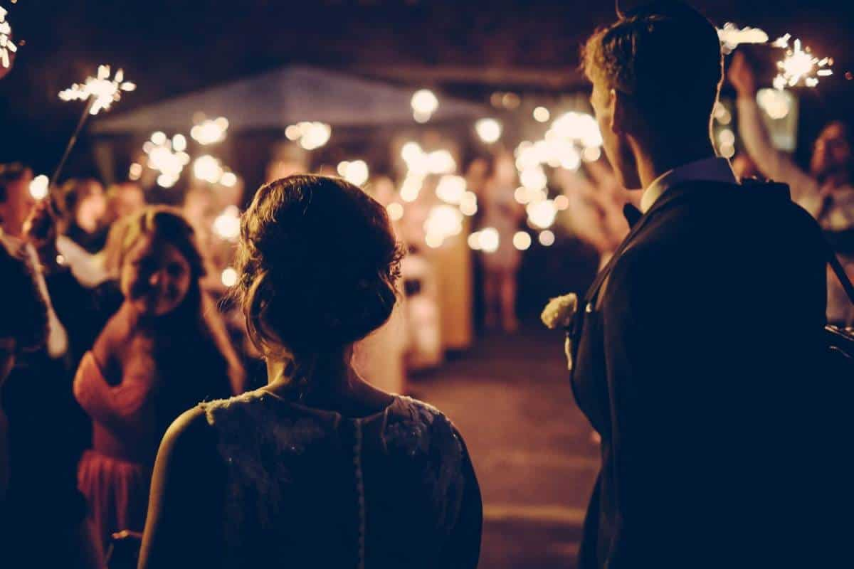 How to meet everyone at your wedding 4