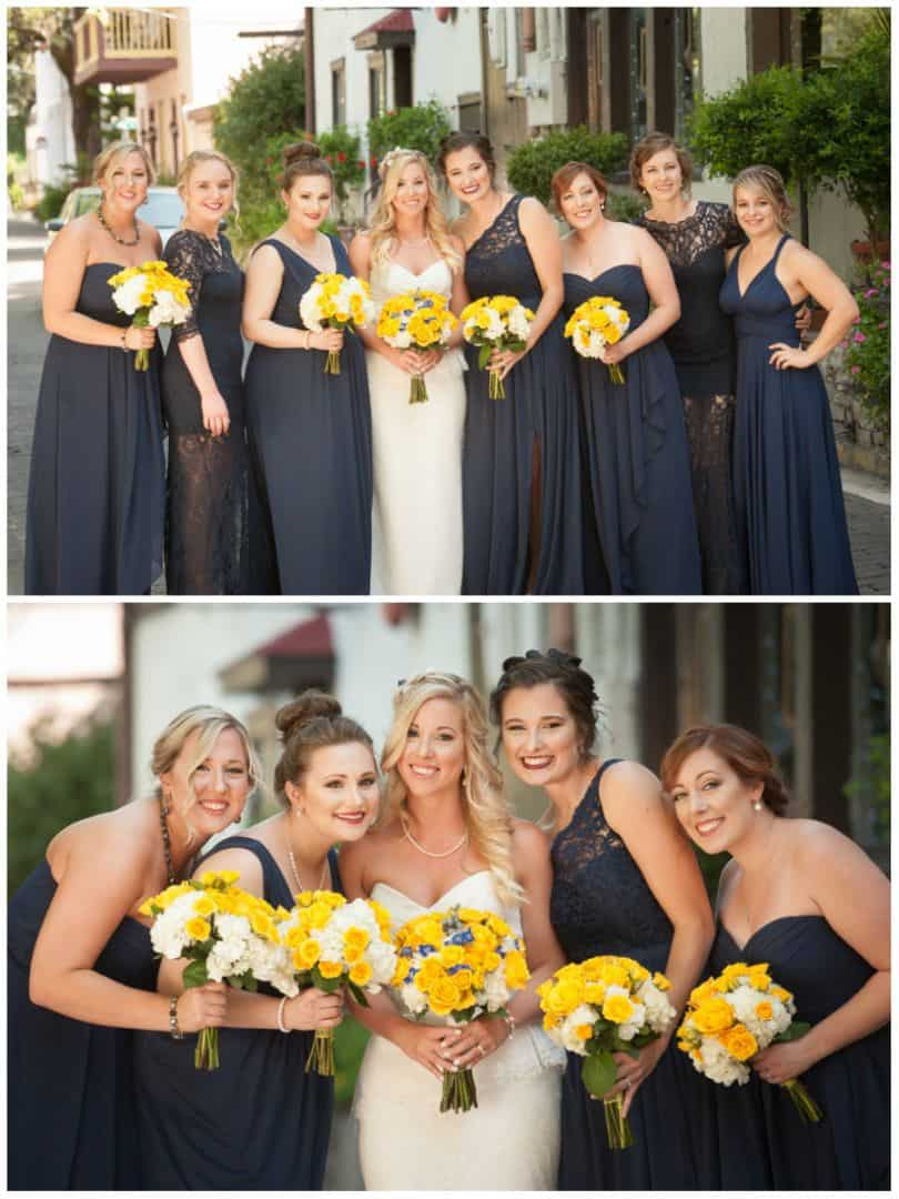 with-the-bridesmaids